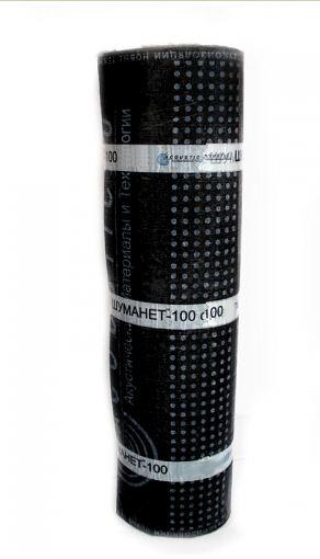 shumanet-100