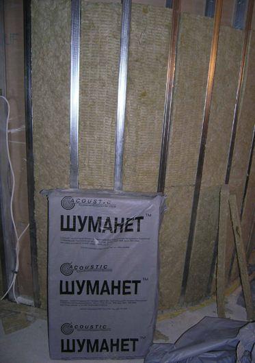ШУМАНЕТ-БМ - цена