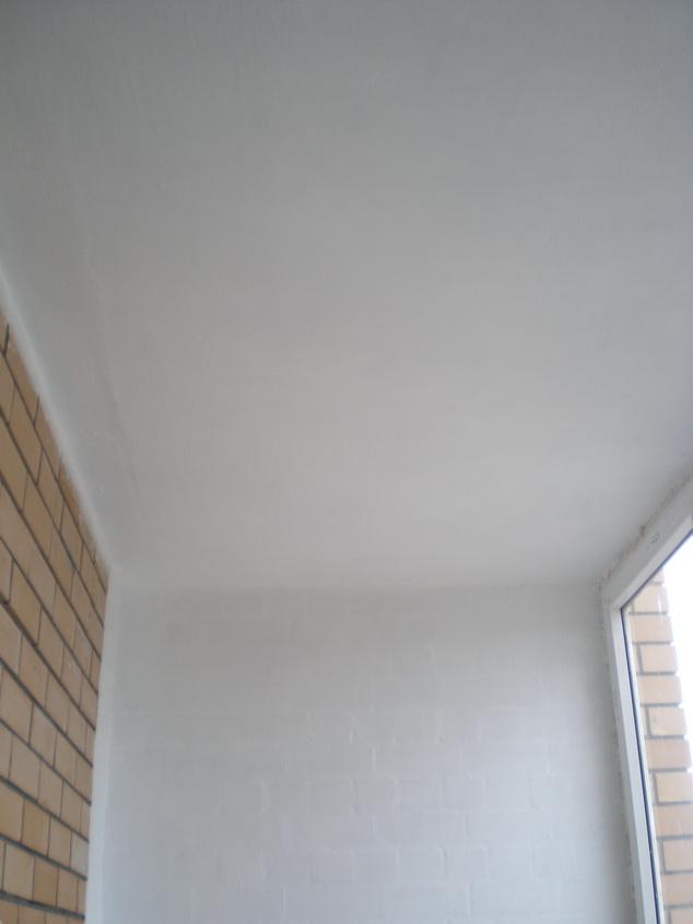 Утепление панельных стен внутри к